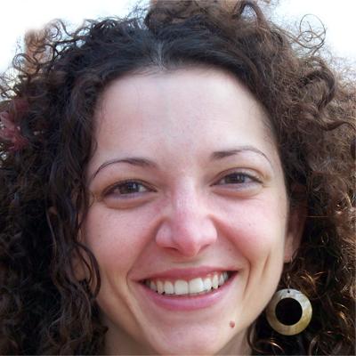 Maria Elisa Veroli